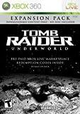 Tomb Raider Underworld Expansion Token Pack
