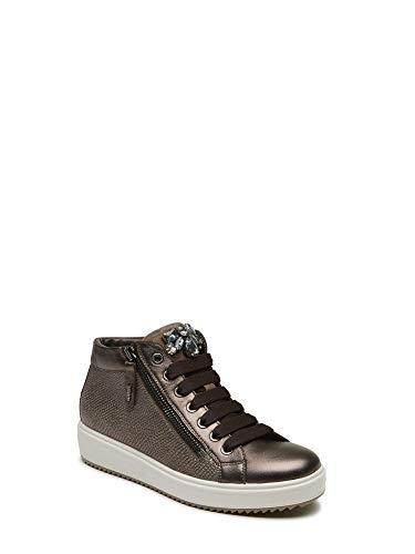Donna 39 amp;co Sneakers Igi 2154622 Marrone qxBFtw6n