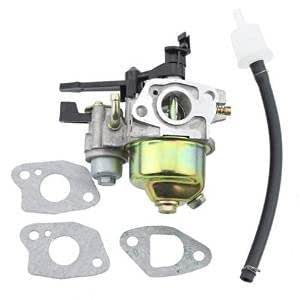 goofit carburetor w gasket for harbor freight. Black Bedroom Furniture Sets. Home Design Ideas