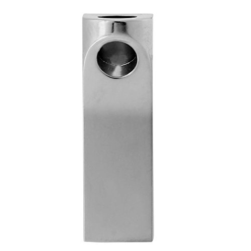 MKChung Mini USB2.0 U Disk, Creative Whistle Shape Metal Shell USB Flash Drive Silver(16Gb) from MKChung