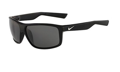 Nike Grey Lens Premier 8.0 Sunglasses, Black