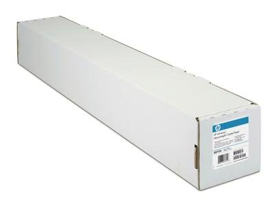 Hp Coated Paper 42In X 150Ft - By ''Hewlett Packard'' - Prod. Class: Office Machines And Supplies/Paper/Labels/Transparencies/Plastic Card / Large Format Roll Output Media by OEM