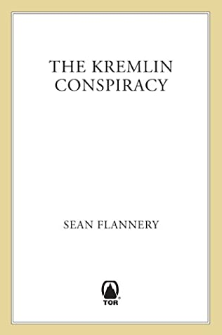 book cover of Kremlin Conspiracy
