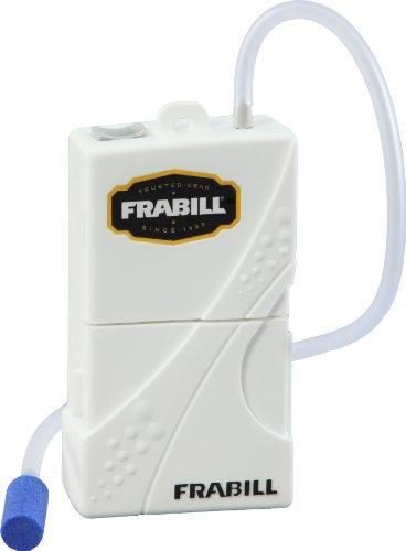 Frabill Portable Aerator, White