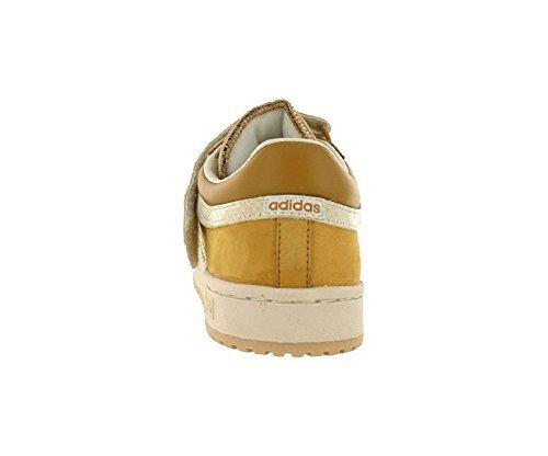 adidas Concord Lo Court Men's Sneakers Size US 10, Regular Width, Color Beige/Tan