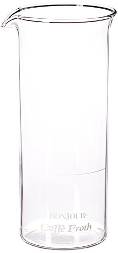 BonJour Coffee Replacement Frother 15 Ounce