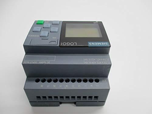 Siemens 6ED1 052-1HB00-0BA6 Logic Controller
