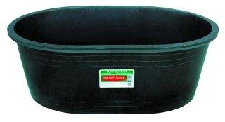 Tuff Stuff Products KMT85 Oval Tub, 85-Gallon