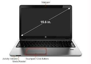 "HEWLETT-PACKARD ProBook 450 G1 15.6"" LED Notebook - Intel - Core i5 i5-4200U 1.6GHz / F2P34UT#ABA /"