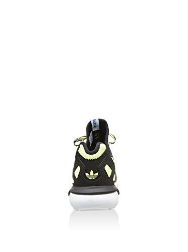 EU Herren adidas High Tubular 44 Gelb Top Runner Schwarz RTp1Uq