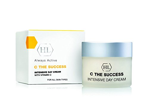HL C the Success - Anti-Aging, Anti-Wrinkles Intensive Day Cream w Highly Concentrated Vitamin C, 1.7 fl.oz
