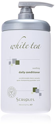 Scruples White Tea Soothing Daily Conditioner 950 ml / 32 oz ()