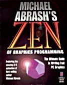Zen of Graphics Programming: The Ultimate Guide to Writing Fast PC Graphics (Pc Programming)