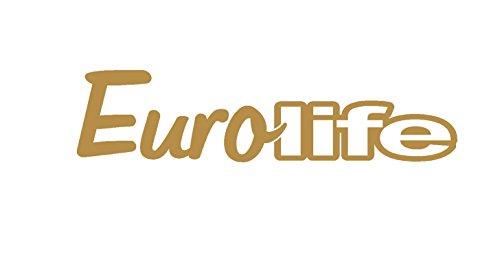 Copper Puff (EUROLIFE V1 Vinyl Decal - size: 7