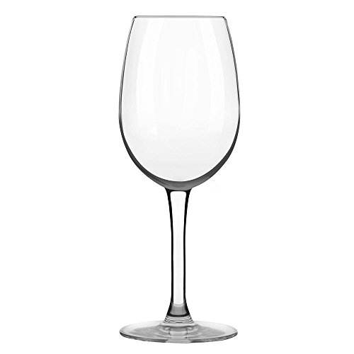 Libbey 9150 Contour 10.5 Ounce Wine Glass - 12/CS by Libbey