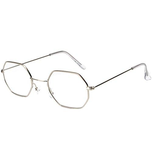 tamaño sol Gafas exteriores cuadrado de JAGENIE pequeño de Gn marco para protección Aw 1zZdxw