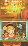 img - for The Three and Many Wishes of Jason Reid book / textbook / text book