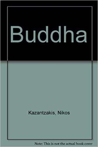 KAZANTZAKIS BUDA PDF DOWNLOAD