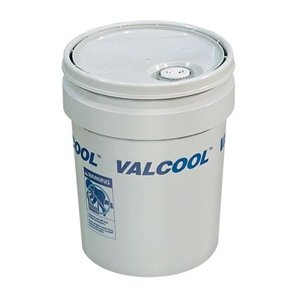 VALENITE ValCool174; Cutting Fluids - MODEL :VP700 - Semi-Synthetic Container Size: 5 Gallon Weight: 55 Ibs. by Walter Tools