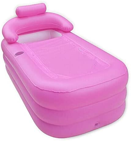 バスタブインフレータブルバスタブインフレータブルプール大人用インフレータブルバスタブインフレータブルパワートランスミッションポンプ増粘浴槽バレル