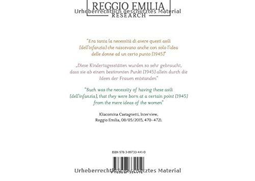 Album Reggio Emilia: Amazon.de: Sabine Lingenauber: Bücher