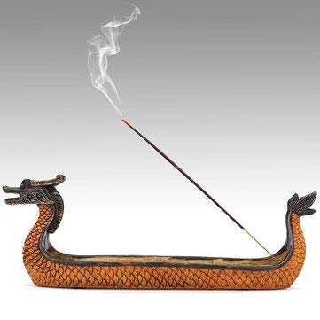 - Incense Burner Artistic - Sports & Outdoor - 1PCs