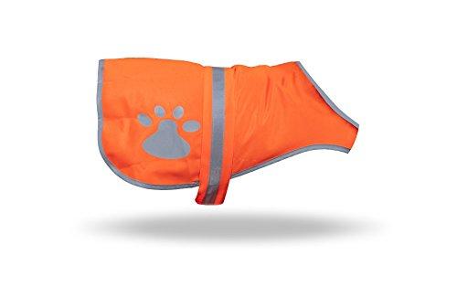 Petflect Reflective Dog Vest, Large
