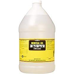 Durvet, Mild Laxative Mineral Oil, 1Gallon/3.785L