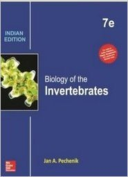 Biology of the Invertebrates (7th Ed.)