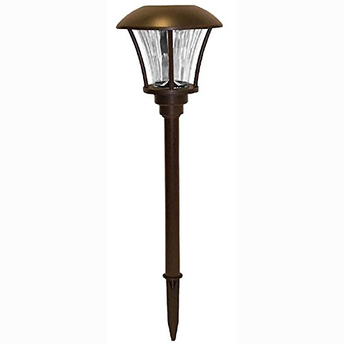 Oil Rubbed Bronze Solar Lights