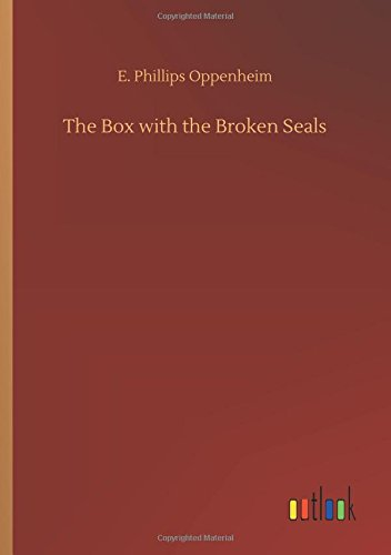 Read Online The Box with the Broken Seals PDF
