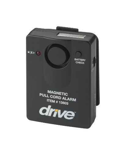 Drive Medical Tamper Proof Magnetic