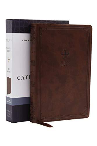 NRSV, Catholic Bible, Gift