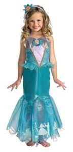 [Storybook Ariel Prestige Child Costume - X-Small] (Storybook Ariel Prestige Kids' Costumes)