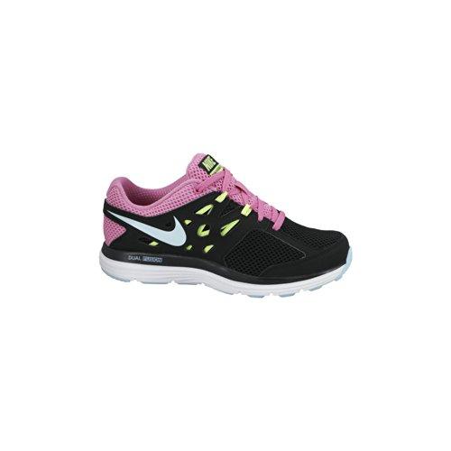 Nike Dual Fusion Lite (GS) - Zapatillas de running para niña Morado