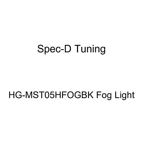06 mustang grill fog lights - 4
