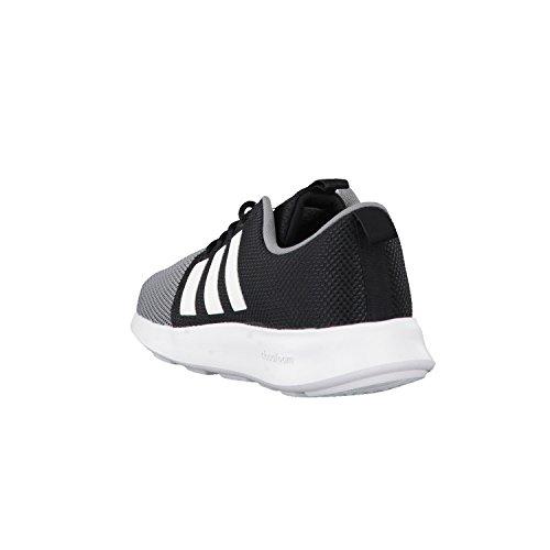 Chaussures Course Racer De gris Pour Swift Adidas Cloudfoam Homme Noir xUwOUZ