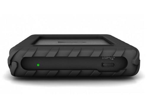 BlackBox Plus 500GB (7200RPM, USB-C, Thunderbolt 3) BBPL500 by Glyph