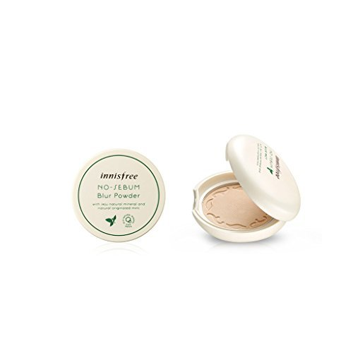 Innisfree-No-Sebum-Blur-Powder-Pact