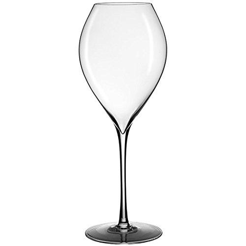 large champagne glasses Lehmann Glass 6 Jamesse wine glasses 41 cl