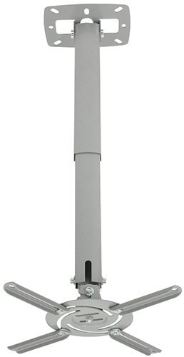 avl27 - Soporte de techo proyector de montaje ajustable extensible ...