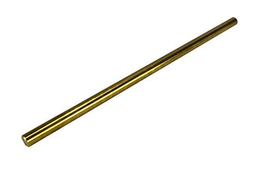 TEMCo Brass Round Lathe Stock