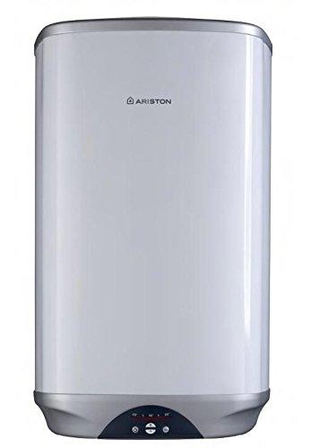 80 litros de pared de lujo montado eléctrico calentador de agua caliente de forma 1.8kw