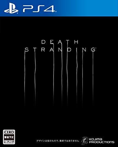 DEATH STRANDINGの商品画像