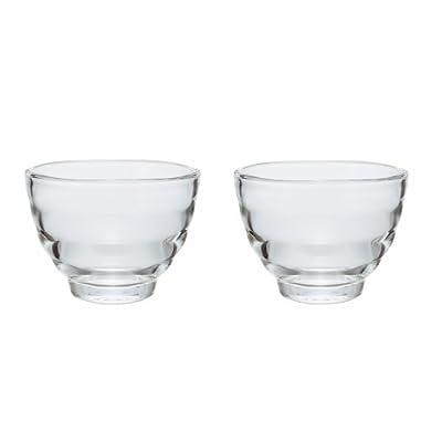 Hario Heatproof Yunomi Pair Tea Cup