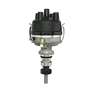 New Distributor For Ford New Holland Tractors 500, 600, 700, 800, 900, 501, 601, 701, 800, FDN12127A, 311185, 86588846, 1100-6101: Automotive