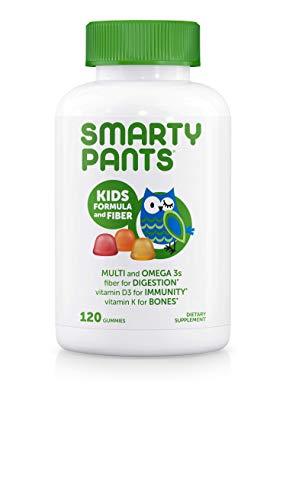 SmartyPants Kidsmula Fiber Daily