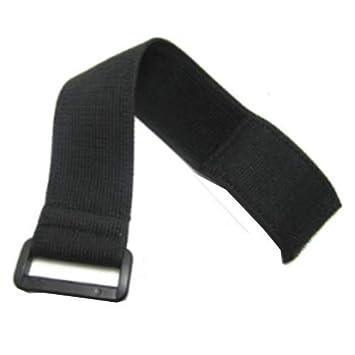 Gancho elástico y corbata de cable de 14,96 x 19,67 pulgadas, 5 ...