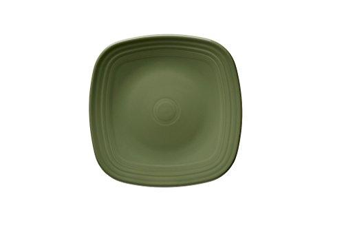(Fiesta 919-340 Square Dinner Plate, 10-3/4