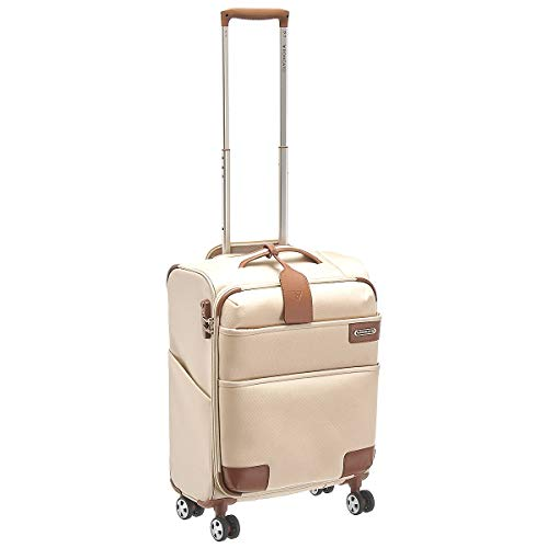 22' Carry-on Spinner Champagne - Champagne